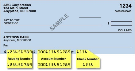 how do i find my routing and account number us bank
