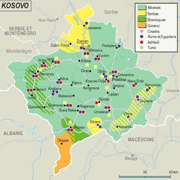 Kosovo Em