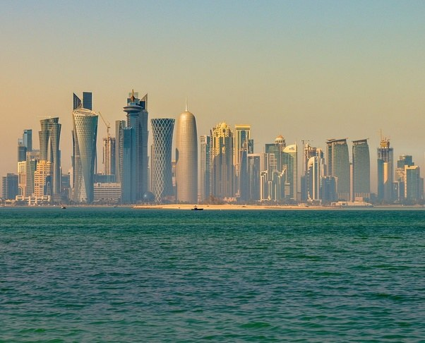 Why is Qatar the richest country on earth?