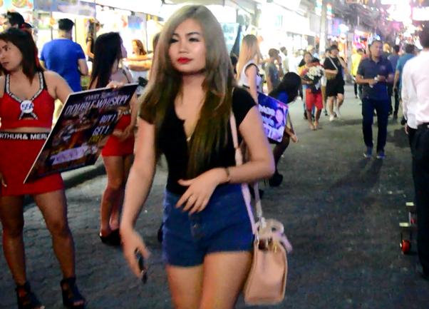 Thai Girls Frankfurt