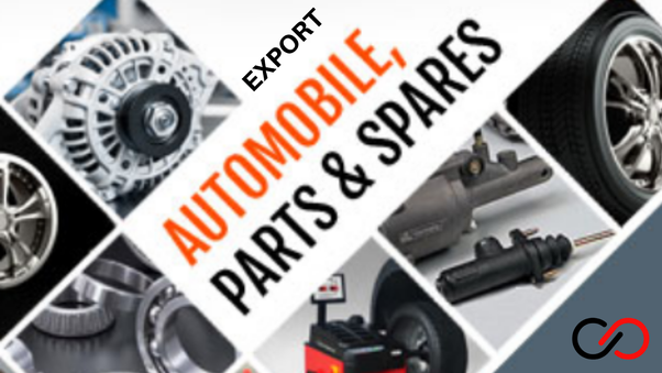 How to export automobile parts from India - Quora