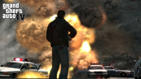 Which is the best one, GTA 4 or GTA 5? - Quora
