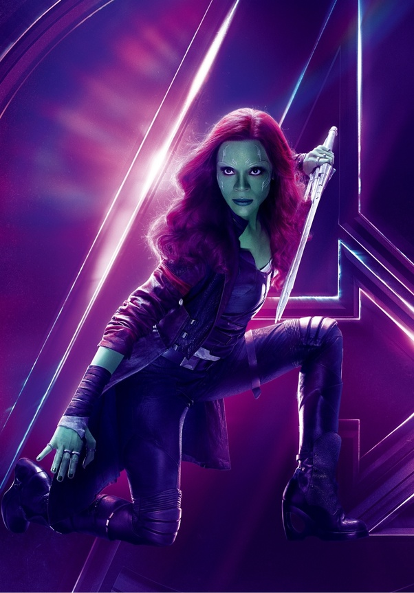 Who do you not want resurrected in Avengers: Endgame? - Quora