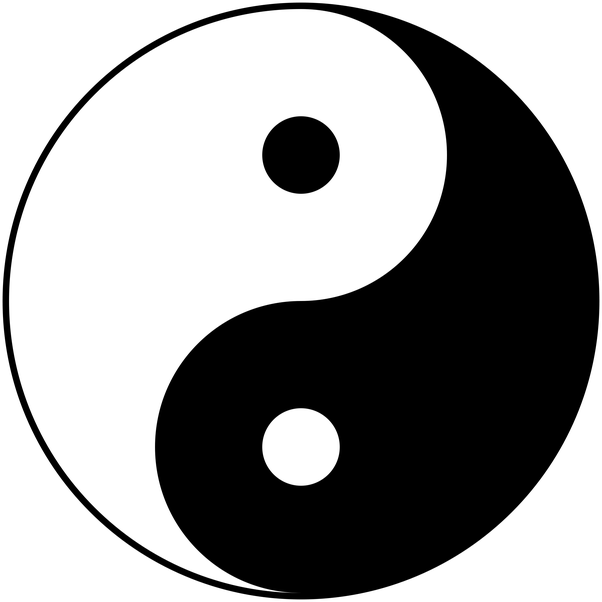 What Are Some Examples Of Yin And Yang Quora