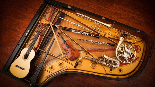What are good online stores to buy musical instruments? - Quora