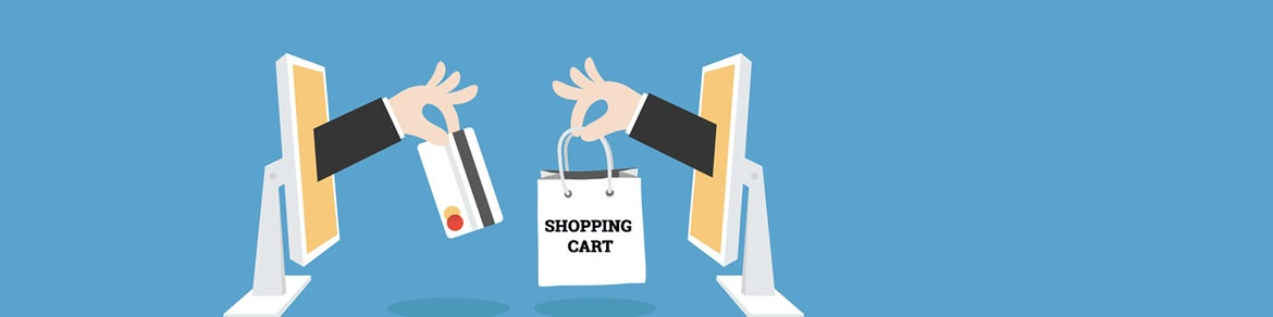 How to build a shopping cart system for an e-commerce website? Can
