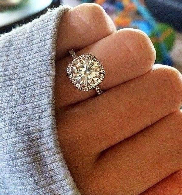 So Unless Said Girl Is Worried About Strangers Having A Preconceived Notion  About Her Marital Status, She Can Wear Any Style Ring On Whichever Finger  She ...