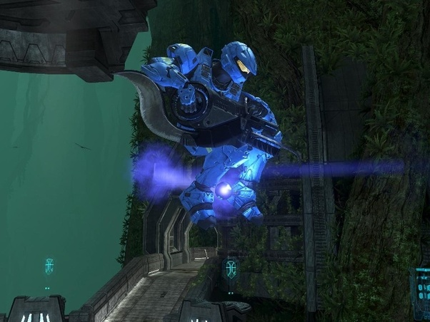 What is your most favorite type of grenade in Halo 3? Why