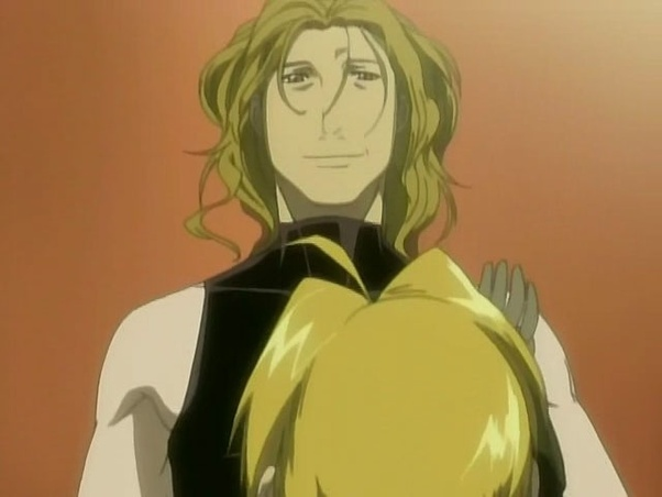 Is Envy From Fullmetal Alchemist A Boy Or Girl Quora