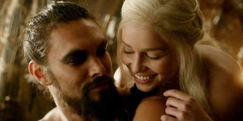 Did Daenerys really love Drogo? - Quora