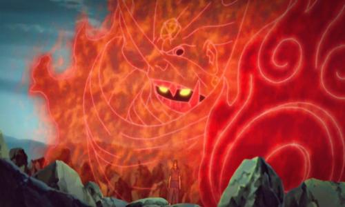 if kakashi hatake possessed sharingan in both his eyes right from