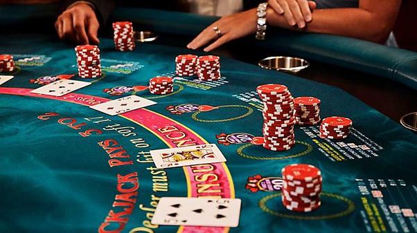 Play pch blackjack
