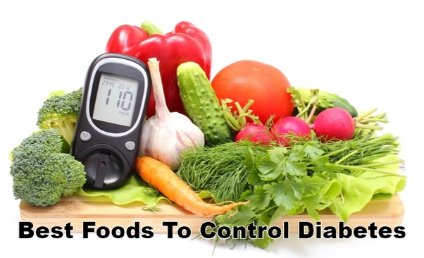 What Is The Best Treatment For Diabetes And Best Food To Control