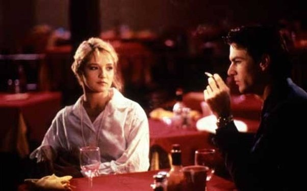 Is there any movie that combines romance, drama and crime ...