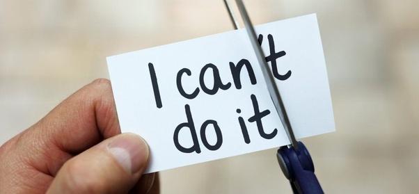 5 ways to improve self esteem
