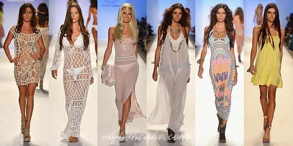 What are some themes for a fashion show? - Quora