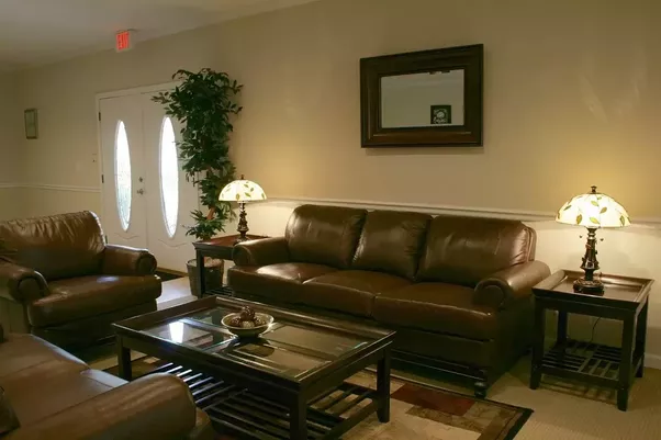 Which Leaves Us With Naming These Furnishings. Are They Couches? Or Are  They Sofas?