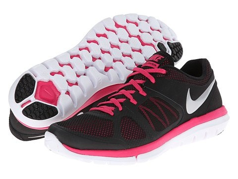 what is the difference between the nike flex and nike free