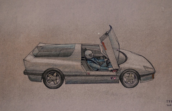 Design Your Own Car >> If You Were To Create Your Own Car What Would It Look Like