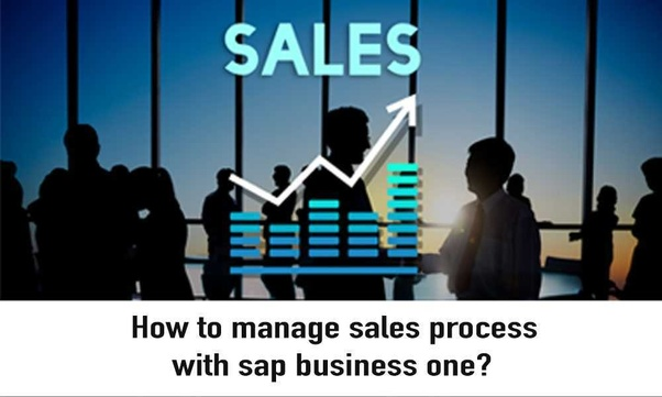Why and how is SAP Business One used in businesses? - Quora