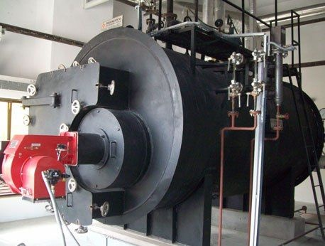 What are the advantages of oil fired boiler? - Quora