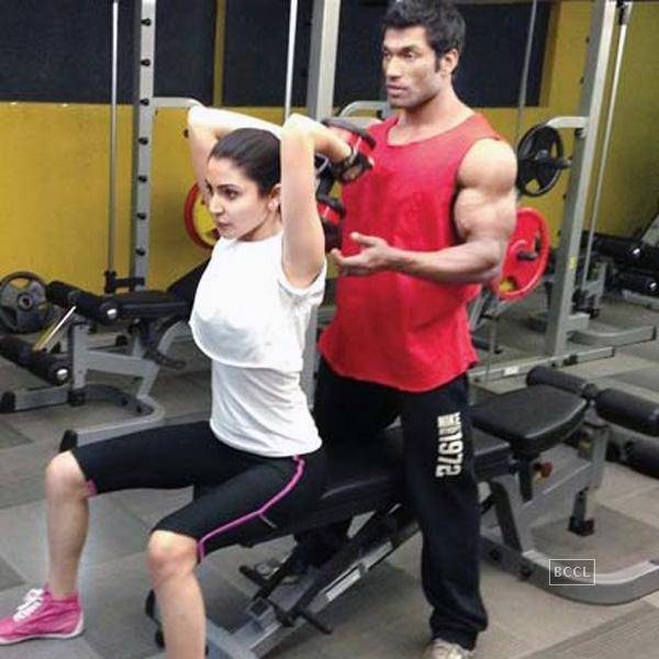 How Can One Become A Certified Fitness Trainer In India Quora