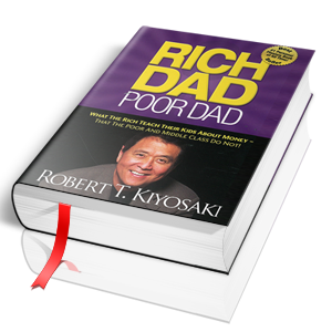 Rich dad and poor dad, ebook version free download nairalearn.