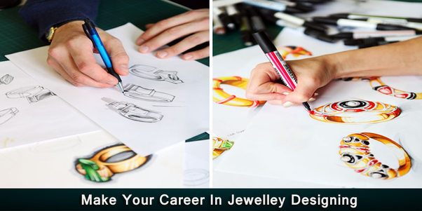 Genial Here We Have Described Some Tips Regarding How To Become A Successful  Jewellery Designer