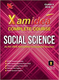 reliable question bank class 10 social science pdf download