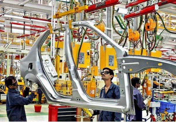 What should I do after graduating as an Automobile engineer? - Quora