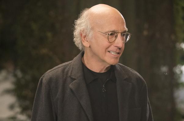 Larry David net worth - $400million