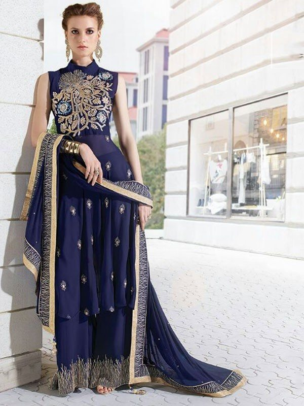 Suggest me good Indian dress for ring ceremony? - Quora