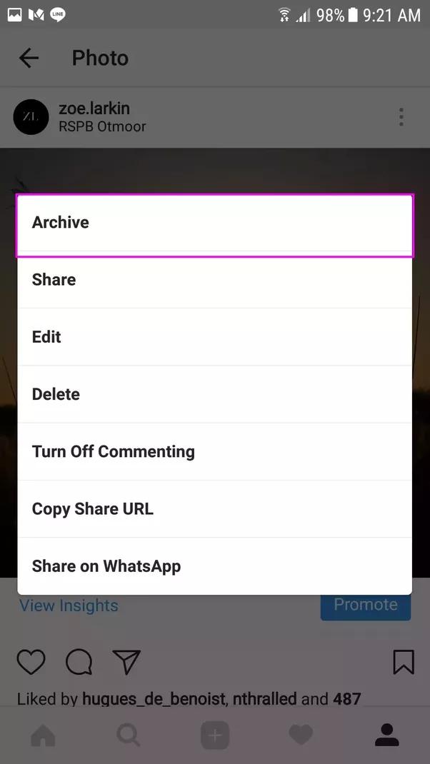 How to delete instagram posts in desktop - Quora