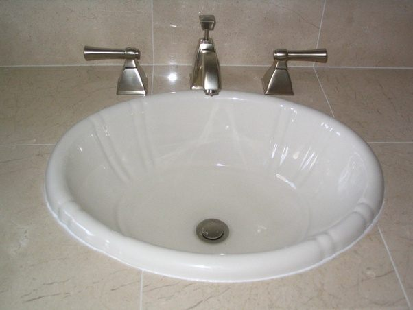 How To Remove A Sink Stopper Quora