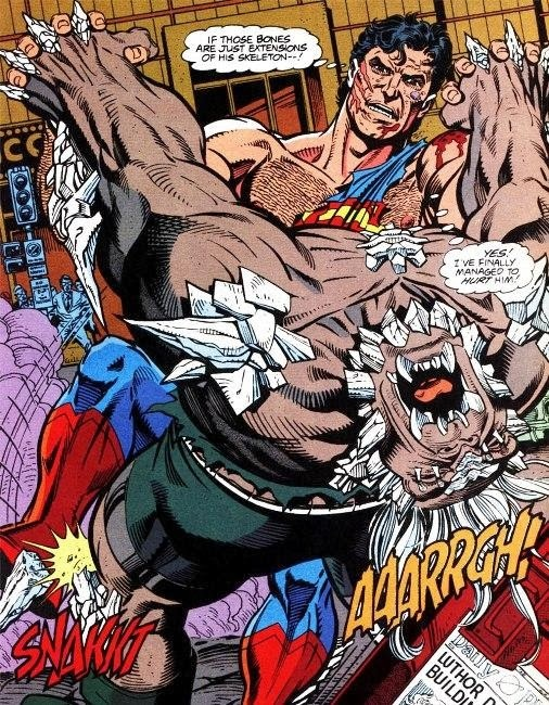 Who Would Win In A Fight The Devestator Batman As Doomsday Or