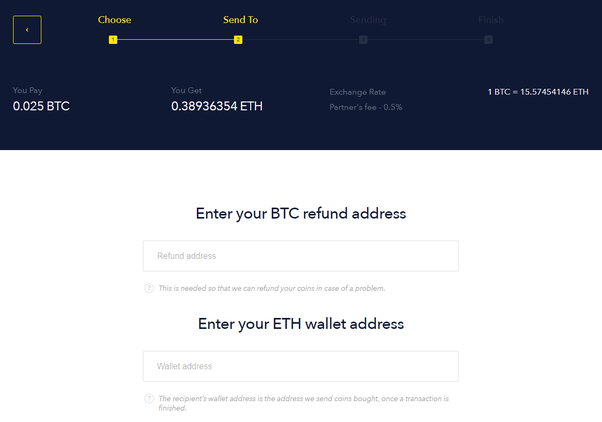 how to sell on coinbase canada