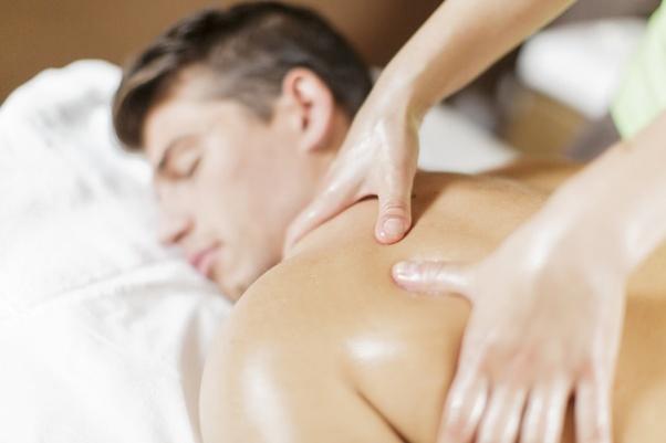 body 2 body thai massage 4 hand gay massage