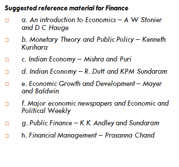 Which book should i prefer for rbi grade b preparation quora i am not sure why so many economics books have been prescribed for finance though these books make more sense for the esi section fandeluxe Gallery