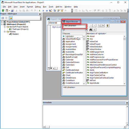 How to get started with the Visual Basic Editor for VBA