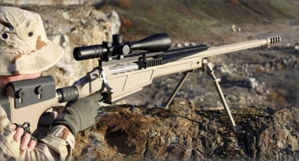 What is considered the best Canadian long range rifle? - Quora