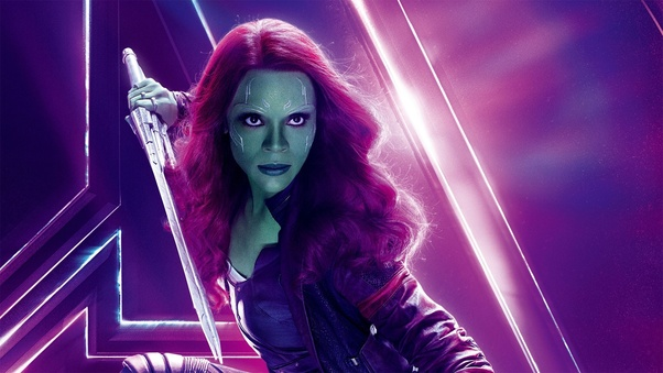 Gamora vs Black Widow, who would win (MCU versions)? - Quora