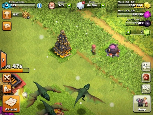Clash Of Clans Christmas Trees In Order.How To Get A Christmas Tree In Clash Of Clans Quora