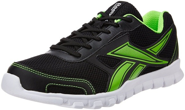 The Reebok Men's Transit Running Shoes is one of the best shoes available  under 3,000 INR for runners. These shoes are light weight, stylish and  comfortable ...
