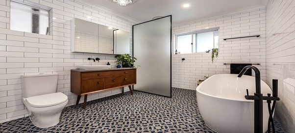 As Well Construction Technology It Gives You A Feeling That Your Bathroom Is Old Outdated And Need To Renovate With Complete Makeover