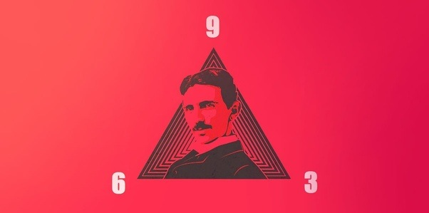 Why did Tesla say that 3, 6, and 9 was the key to the ...
