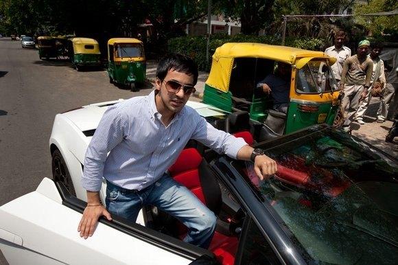 Ref:  Lamborghini Owners In India