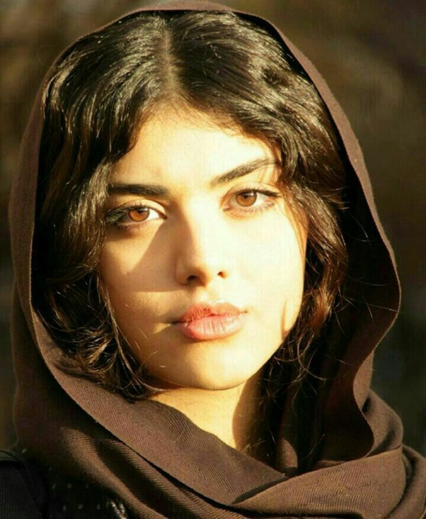 Features persian women The Complicated