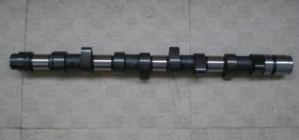 What is the camshaft material used in an I.C. engine? - Quora