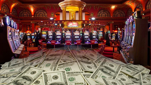 Which casino games can make your money double within a day? - Quora