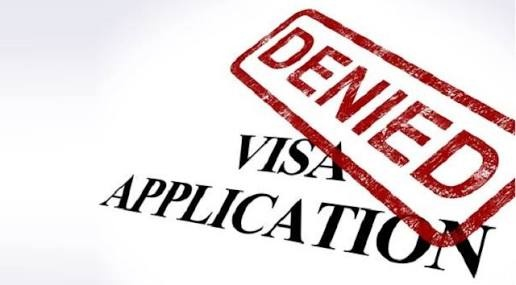 Why do Nigerian applicants always get denied visas? - Quora